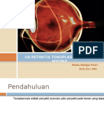 Ppt Ret Toxo