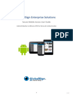 Epki for Android Authentication Solution Guide