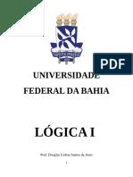 Apostila de Lógica (2016.1)