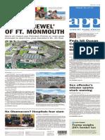 Asbury Park Press Friday, Jan. 27, 2017