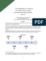Motazagamawi 102027 Startegicmanagementoftechnology Attfinalpresentationanalysisreport 120603102541 Phpapp01