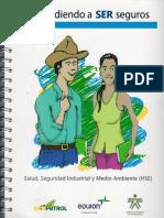 1-40 Fundamentos Basicos de Salud, Seguridad Industrial y Ambiente