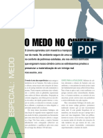 O medo no cinema.pdf