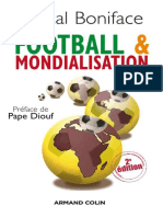 Football & Mondialisation