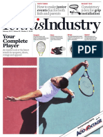 201702 Tennis Industry magazine