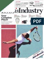 201702 Tennis Industry magazine
