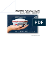 USER GUIDE ComNav T300 + CGSurvey (Indonesian)