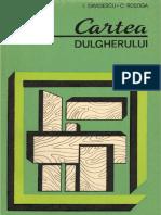 Cartea dulgherului (1984)