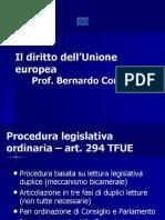 11Procedura legislativa ordinaria