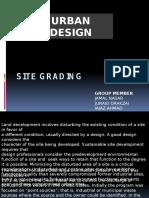 Site Grading Lec 5