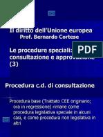13 Procedure 3 Consultazione e Approvazione