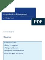 Enterprise Risk Management (1)