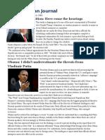 The American Journal Newsletter.docx