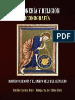 Masoneria y Religion Iconografia.