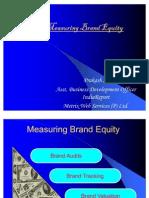 Brands Equity