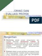 MONEV_MonitoringEvaluation.ppt