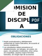 Presentacion Disciplina