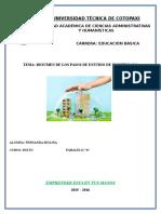 Caratula Con Imagenes de Mercado