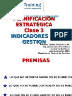 Curso Planificacion Estrategica SERVIU Clase 3