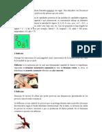 Glosario de Administración de empresa y Estadística