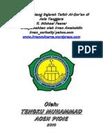 Tafsir Al-quran Di Asia Tenggara
