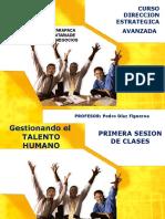 Lima Mdge Direccion Estrategica Avanzada Junio 2013