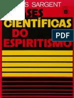 Base Scientific as Doe Spiritism o