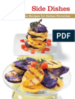Academia Barilla - Great Little Cookbooks - Side Dishes