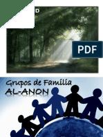 El Proposito de Alanon