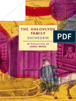 Golovlyov Family Introduction