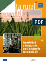 Creativity and Innovation in EU Rural Development Spanish (Dec 2009)