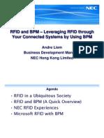 RFID solution analysis