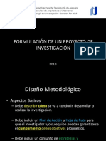 Formulacion Proyecto Investigacion