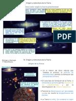 Origen y Estructura de La Tierra (2) (1)