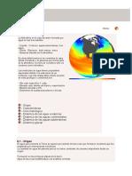 hidrosfera. Rayuela