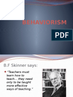 2. BEHAVIORISM.pptx