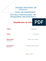 Modelo de Informe UNT 1