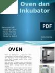 Oven Dan Inkubator