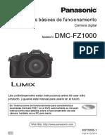 Fz10000 Manual Basico