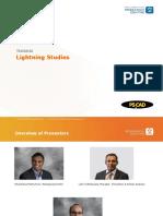 Lightning Studies 20160908