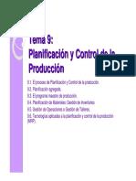 tema 9 Teoria de produccion