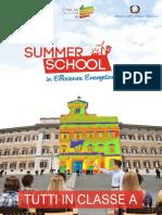 Bando Summer School 2016