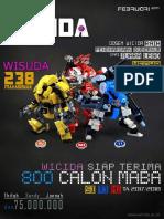Majalah WICIDA Februari 2017 [Preview]
