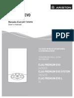 Clas Premium Evo