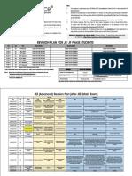 JP JF Revision Plan 2016