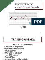 SPC Training