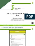 arqt_aula10_processadores