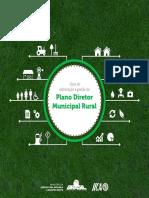 Guia de elaboração e gestão do Plano Diretor Municipal Rural