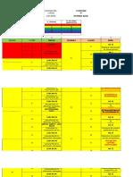 Plan anual 4º básico, 3º y 1º ´basico 2016