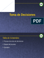 Decision Es